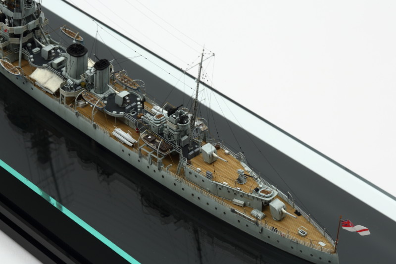 HMS Danae